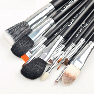 12 Pcs Professional Makeup Brush Kit