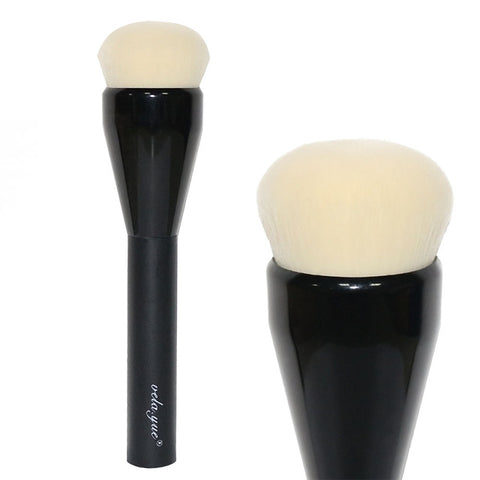 Vela.yue Professional Foundation Makeup Brush Full Coverage Complexion Makeup Brush