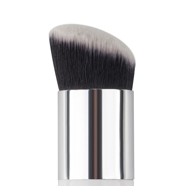 High Quality Premium Chubby Pier Foundation Makeup Brush
