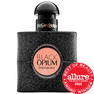 Black Opium Perfume by Yves Saint Laurent Eau De Parfum Spray