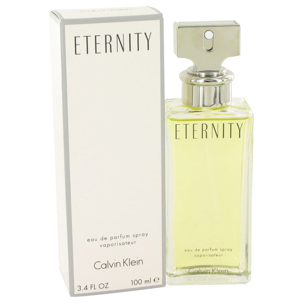 CALVIN KLEIN Eternity Eau de Parfum Spray For Women