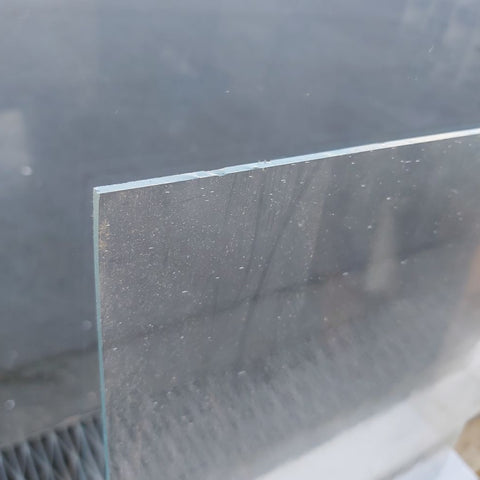 Clear (ICE) Thin 2mm T