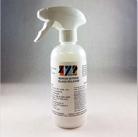 Boron Nitride Mould Release Spray