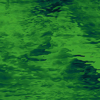 Waterglass Medium Green