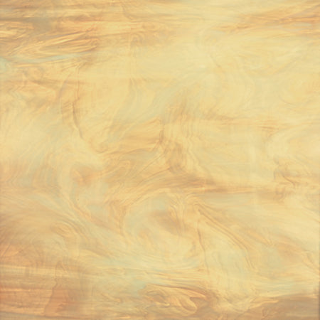 Pale Amber 50/50 Translucent Opal