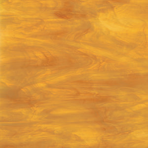 Light Amber White 50/50 Translucent (96Coe)