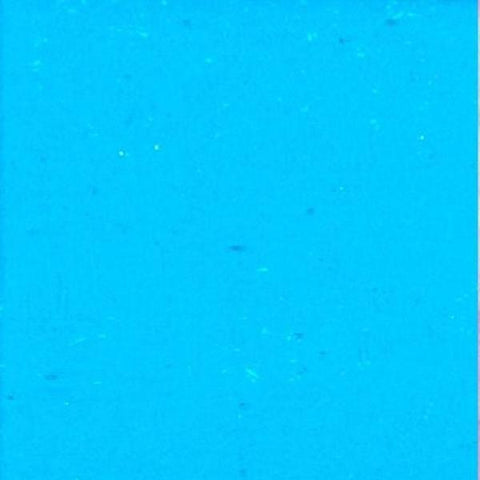System 96 Fusible Transparent Deep Sky Blue