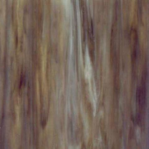 Opal Swirled with Dark Grey and Brown - Ripple