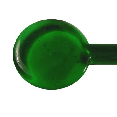 104 Rod - Light Emerald Transparent approx 20gm (Freight to be purchased separately)