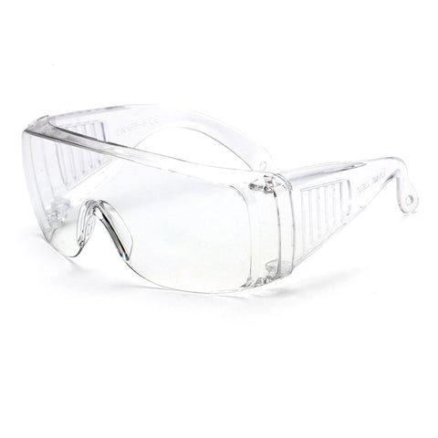 GREY JACK Lab Safety Protective Eye Goggle Full View Glasses Anti Droplets Virus Saliva Goggles