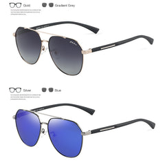 GREY JACK New Arrived Fashion Street Style Polarized Sunglasses For Men Women S1270