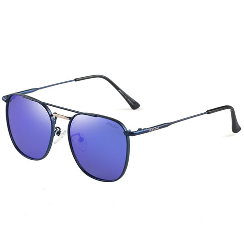 GREY JACK New Fashion Small Square Polarized Sunglasses for Men and Women S1265