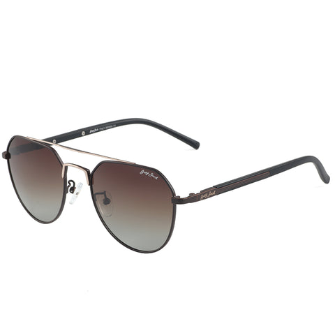 GREY JACK New Fashion Street Style Polarized Sunglasses For Men Women S1267