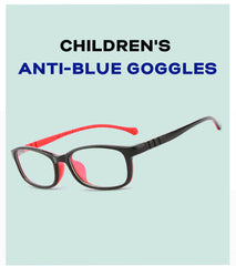 children's blue light glasses