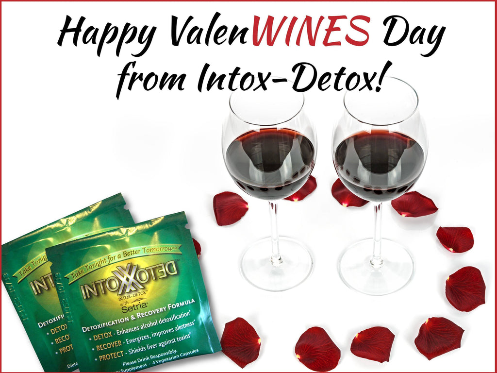 Happy ValenWINES Day from Intox-Detox