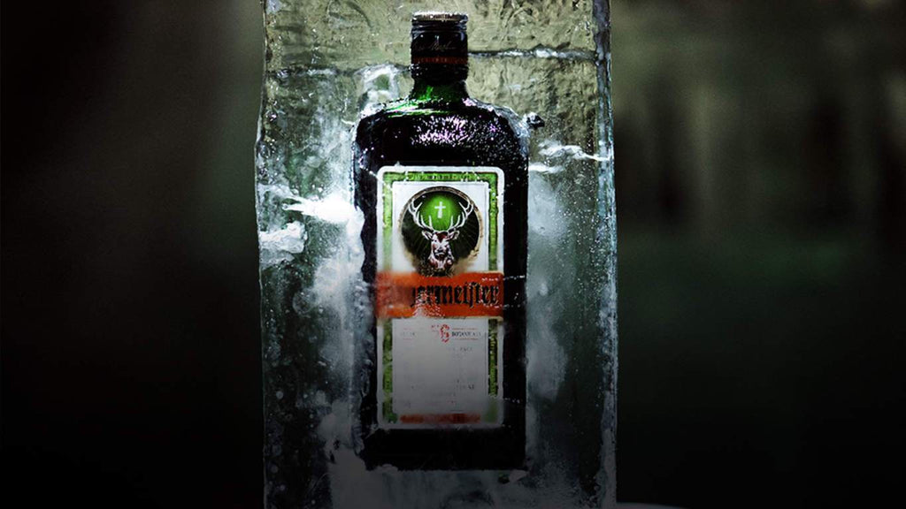 Jagerita:  An Unlikely Addition to Our Thirsty Thursday Drink Menu