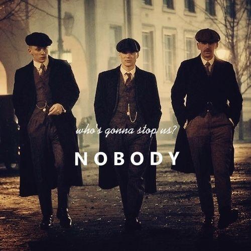 Podcast #3 - Peaky Blinders, My Dreams and New Products