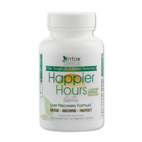 "Happier Hours ""Pre-Party"" 16-Serving Bottle"
