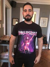 "Hellvetika ""The Taarakian"" T-Shirt"