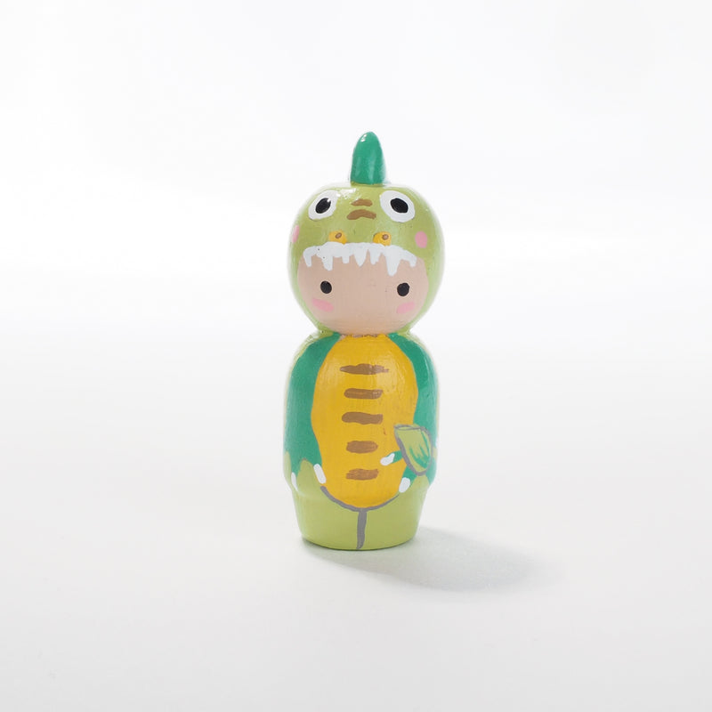 dragon peg doll