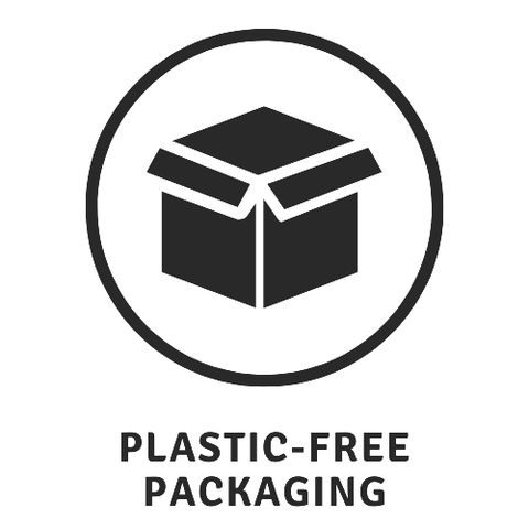 Plastic Free Packaging