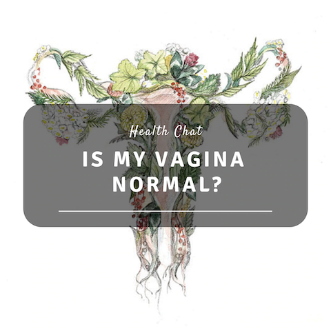 Is My Vagina Normal