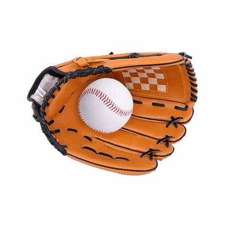 10.5 Inches Children Baseball Gloves Left Hand Softball