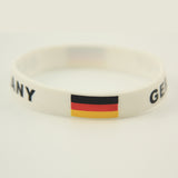 World Soccer Fan Bracelet