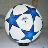 2018 High Quality Champions League Official Size 5 Football Ball Material PU Professional Competition Train Durable Soccer Ball