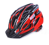 Ultra-light Road Racing Bicycle Helmet
