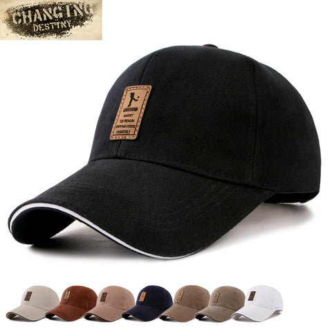 Polo Baseball Cap Hats for Men and Women