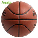 Agnite Official basketball size 7 PVC