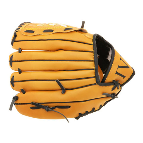 Baseball glove For pitcher Soft type For throwing right