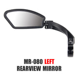 Bicycle Mirror Rear View  Blind Spot