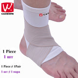 CAMEWIN Ankle Support Adjustable High Elastic Bandage