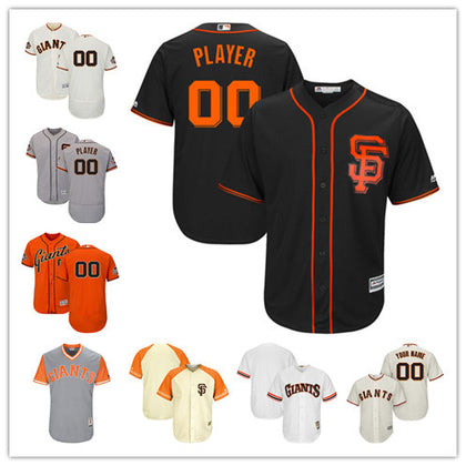 Name Number Baseball Jersey