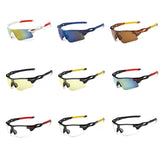 Unisex Outdoor UV400 Bike Cycling Glasses