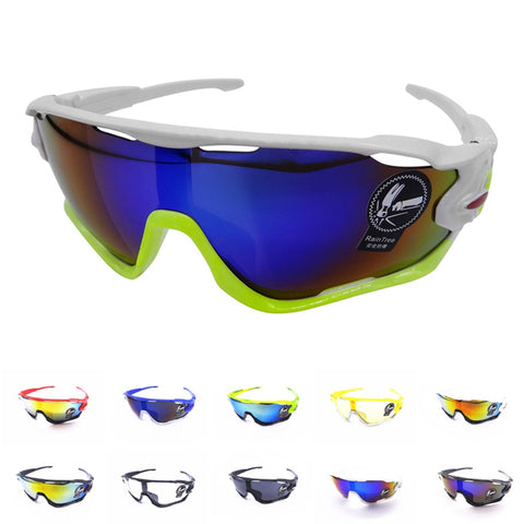 fashion Cycling Eyewear UV400 Unisex
