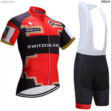 Full Cycling Brand Team Pro Set
