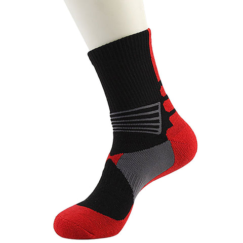Hot New Colorful Professional Outdoor Sports Sock