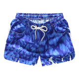 Super Cool Printed Swimming  Shorts