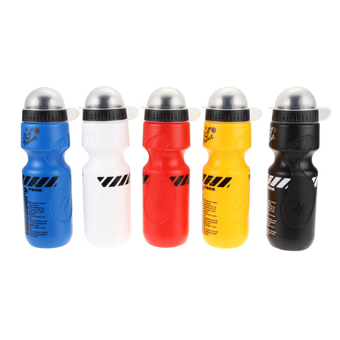 Portable 650ml Mountain Bike Bicycle Water Bottle