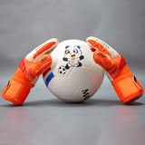 Professional Soccer Goalkeeper Glove