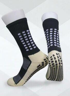 High Quality Brand Anti Slip Socks
