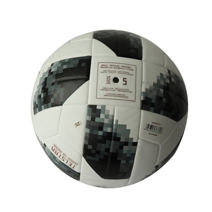 High Quality Premier PU Football Official Soccer Ball