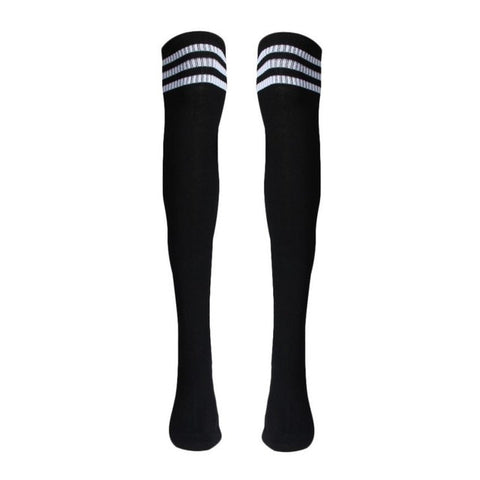 High Sport Socks Over Knee