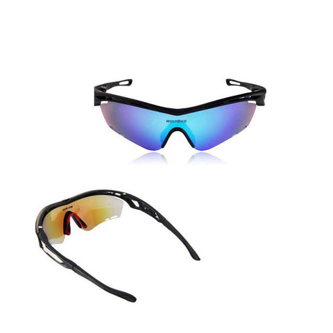 High Quality Camping Hiking Travel Cycling Sunglasses