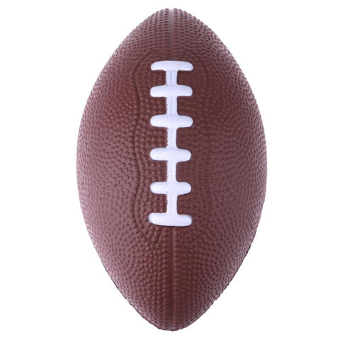 Squeeze Soft Foam Football