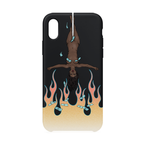 NOT A CULt PART II iPhone X / XS Case