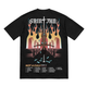 NOT A CULt PART II Tour T - Black